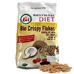 Bio Crispy Flakes : Muesli 100% bio