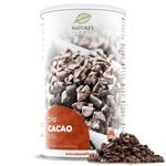 Cacao Nibs : Fèves de cacao bio concassées
