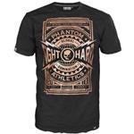 T-shirt MMA