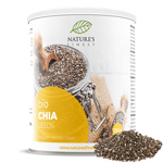 Chia seeds : Graines de Chia bio