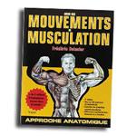 Guide des mouvements de musculation : Livre de musculation