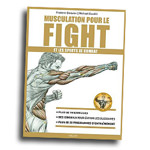 Musculation pour le fight : Livre de musculation