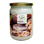 Coconut Oil : Kokosnuss�l extra nativ