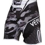 Camo Hero WH/BL : Venum Shorts