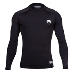 Contender 2 Compression T-shirt : T-shirt de compression manches longues
