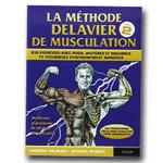 Méthode Delavier de musculation vol.2 : Livre de musculation