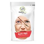 Anti-Age : Formule anti-âge en poudre