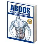 Abdos : Livre de musculation