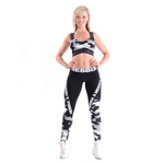 Camo Leggings 202 : Fitness-Leggings f�r Damen