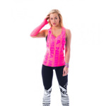 Tank Top Neon 226 PI : Top Fitness Femme