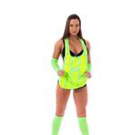 Tank Top Neon 226 CY : Top Fitness Femme