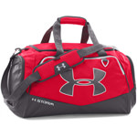 Gym Bag Undeniable Duffel Red : Sac de sport