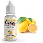 Flavor Drops : Aromatisant citron
