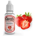 Flavor Drops : Aromatisant fraise