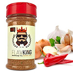 Flavking Spicy Everything : M�lange d'�pices relev�es
