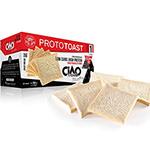 Toast Prot : Pain toast protéiné