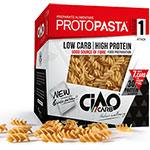 Pasta Prot Fusil : Hyperprotein-Nudeln
