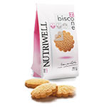 Bisco Prot : Diätetische Kekse
