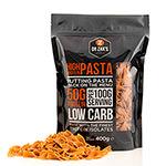 High Protein Pasta Dr Zak's : Pâtes protéinées