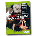 100 % Cross Training : Livre de musculation