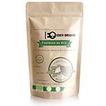 Protéine de riz : Protéine de riz bio