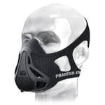 Training Mask Phantom : Phantom Mask