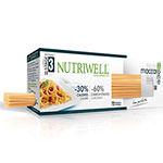 Nutriwell spaghetti : Diätetische Spaghettis