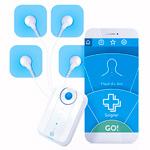 Bluetens : Kabel-Elektrostimulator mit Koppelung, Wellness-Special