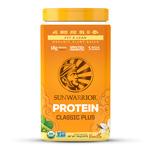 Classic Plus : Pflanzliches Bio-Protein aus mehrfacher Quelle
