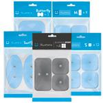 Electrodes Bluetens : Électrodes de rechange pour Bluetens