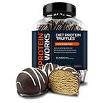 Protein Truffles Diet : Truffes prot�in�es et di�t�tiques