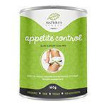 Appetite Control : Contrôle de l'appétit et coupe faim