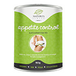Appetite Control : Appetitkontrolle und Appetitzügler