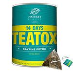 Teatox Day : Thé détoxifiant pour la journée
