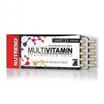 Multivitamin : Multi-vitamines