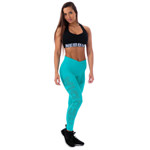 Mini Top Supplex Black : Mini top Fitness Femme