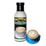 Coffee Creamers : Cr�me � caf� sans calories