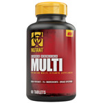 Mutant Multi : Multi-vitamines