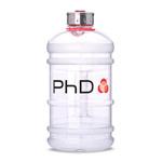 PHD Water Jug : Trinkflasche für den Sport