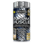 Plasma Muscle : Booster de force sans stimulants