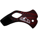 Black Widow Sleeve : Neopren-Hülle für Elevation Training Mask
