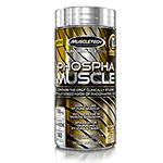 Phospha Muscle : Unterstützt das muskuläre Wachstum
