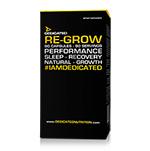 RE-GROW : Complexe de soutien pour l'hormone de croissance et le sommeil