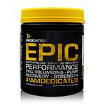 EPIC : Muskelvoluminisator