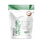 Natural Whey : Concentré de protéine de Whey native