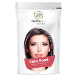 Skin Food : Formule soin de la peau en poudre
