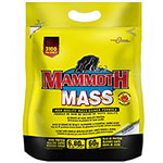 Mammoth Mass : Weight Gainer - Extreme Masse Series