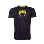 Noise Dry Tech Navy : Venum T-Shirts
