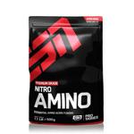 Nitro Amino : Amino - Acides aminés en poudre