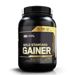 Gold Standard Gainer : Weight Gainer - Hard Masse Series